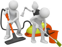 شركة نظافة بجدة